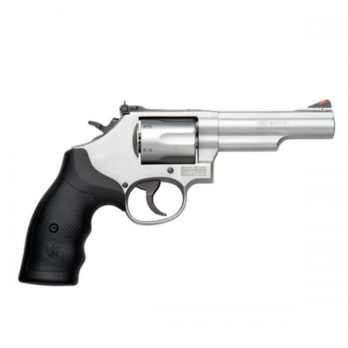 Smith & Wesson - Model 66