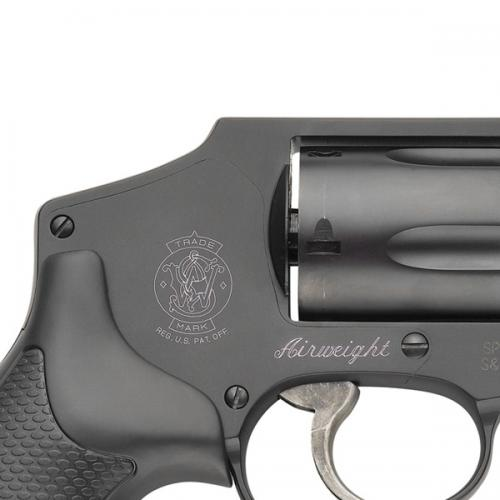 Smith & wesson - Model 442 - 1