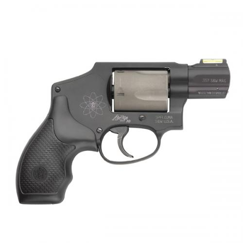 Smith & Wesson - Concealed Carry - Model 340PD