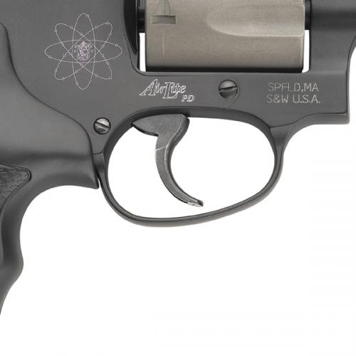 Smith & wesson - Model 340 PD - 2