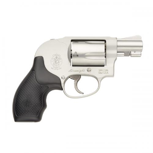 Smith & Wesson - Model 638