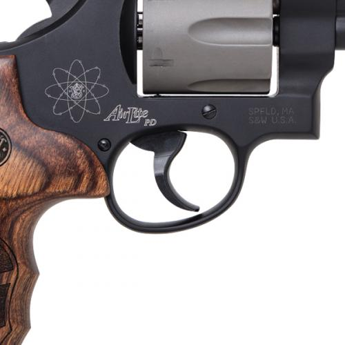 Model 329PD | Smith & Wesson