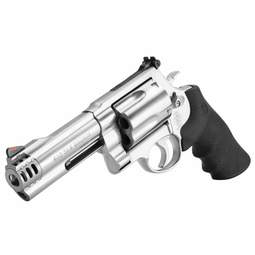 Smith & wesson - Model 460V Revolver - 0