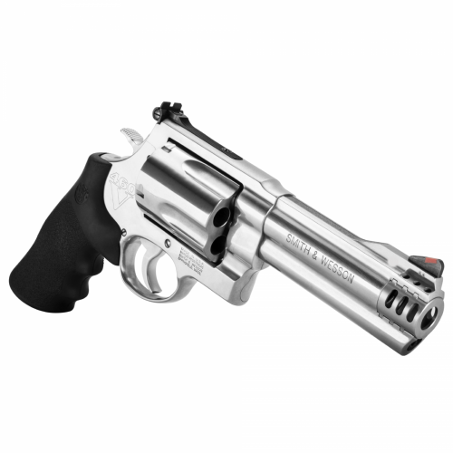 Smith & wesson - Model 460V Revolver - 2