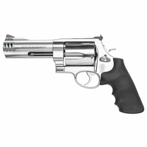 Smith & Wesson - Model 460V Revolver