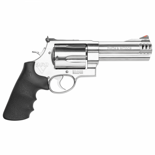Smith & wesson - Model 460V Revolver - 3