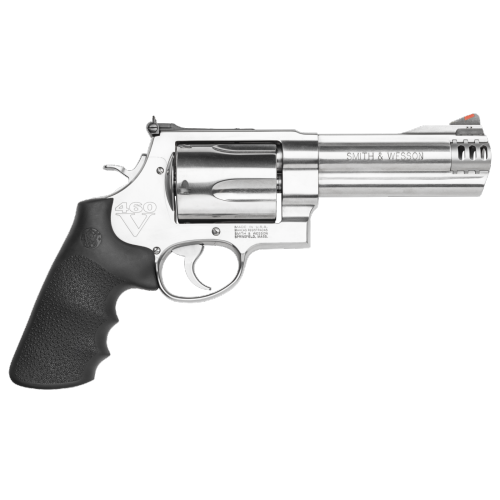 Smith & Wesson - Revolvers - Model 460XVR