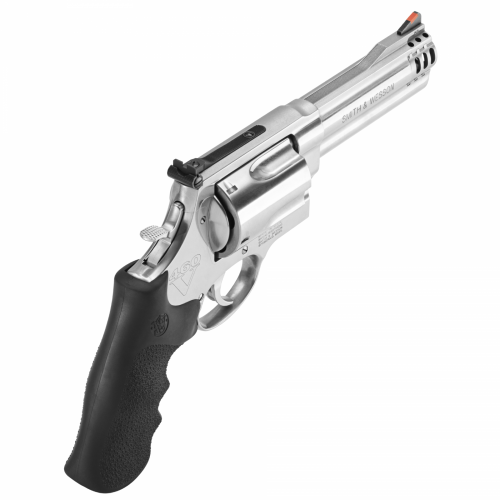 Smith & wesson - Model 460V Revolver - 4