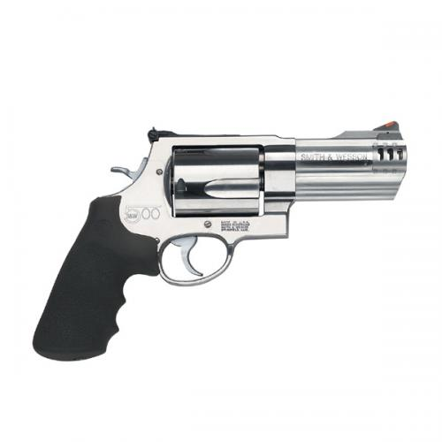 Smith & Wesson - Model S&W500™ 4""