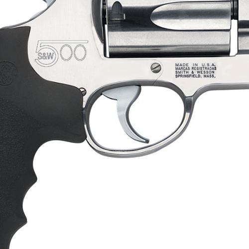 Smith & wesson - Model S&W500™ 4  - 2