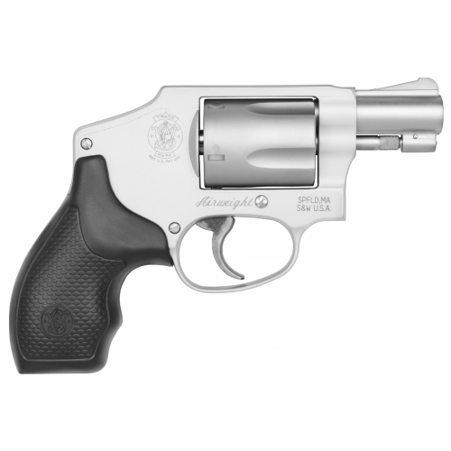 Smith & Wesson - Concealed Carry - Model 642
