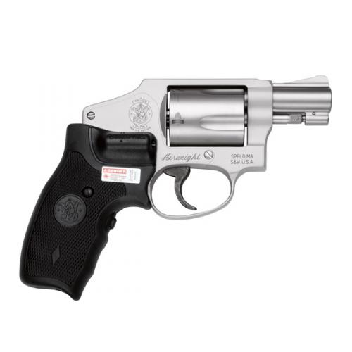 Smith & Wesson - Model 642 CT Crimson Trace® Lasergrips®