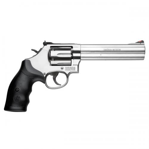 Smith & Wesson - Home Defense - Model 686