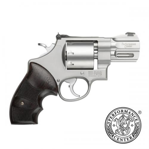 PERFORMANCE CENTER® Model 627 | Smith & Wesson