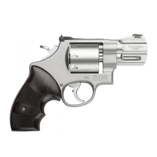 Smith & Wesson - PERFORMANCE CENTER® Model 627