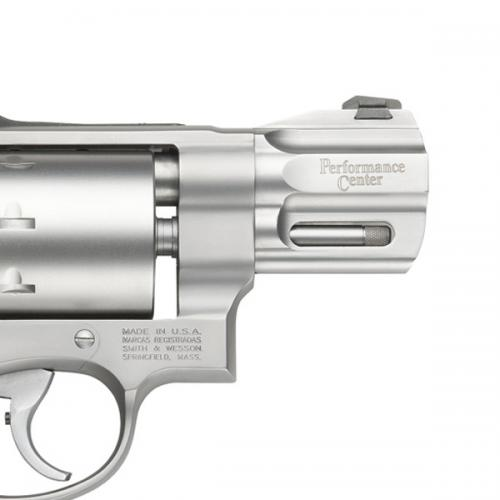 Smith & wesson - PERFORMANCE CENTER® Model 627 - 0