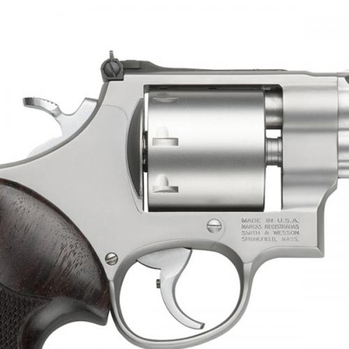 Smith & wesson - PERFORMANCE CENTER® Model 627 - 1