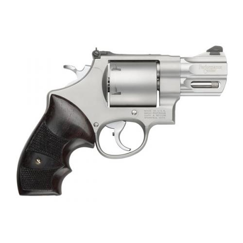 Smith & Wesson - Concealed Carry - Model 629