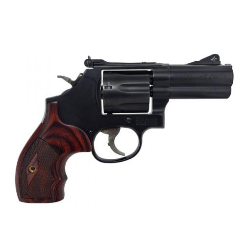 Smith & Wesson - PERFORMANCE CENTER® 586 L-Comp