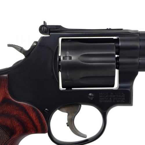 Smith & wesson - PERFORMANCE CENTER® 586 L-Comp - 1