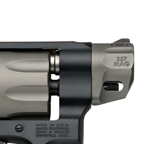 Smith & wesson - PERFORMANCE CENTER® Model 327 - 0
