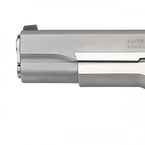 ARCHIVE: Model SW1911 DK | Smith & Wesson