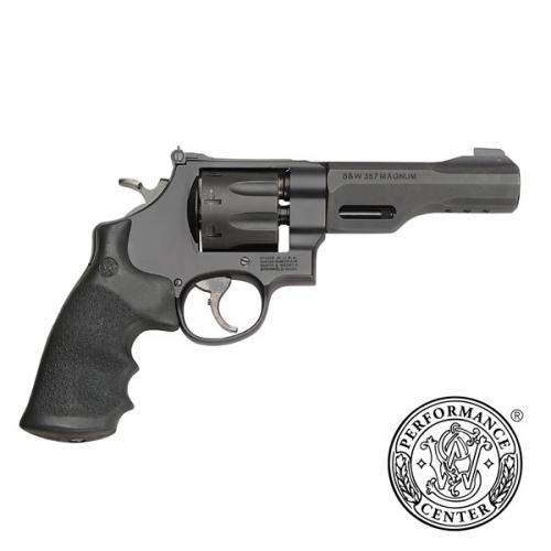 PERFORMANCE CENTER® Model 327 TRR8 | Smith & Wesson
