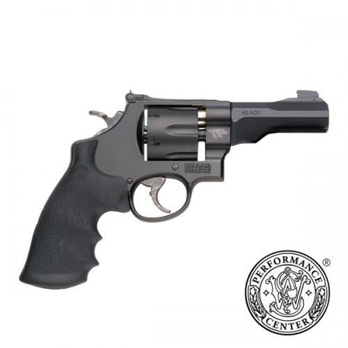 Revolvers   Smith & Wesson