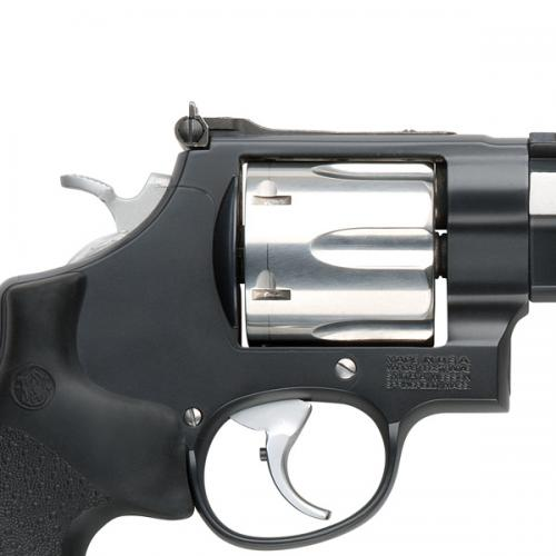 PERFORMANCE CENTER® Model 629  44 Magnum® Hunter | Smith