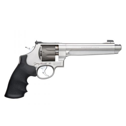 Smith & Wesson - Revolvers - Model 929