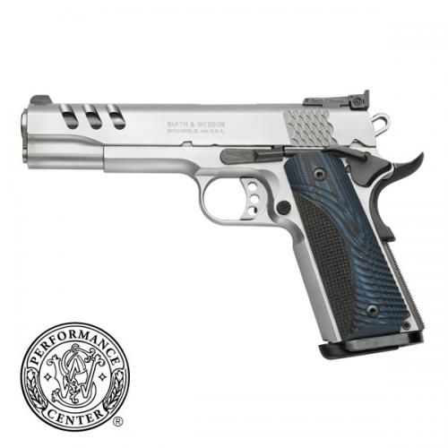 PERFORMANCE CENTER® Model SW1911 | Smith & Wesson