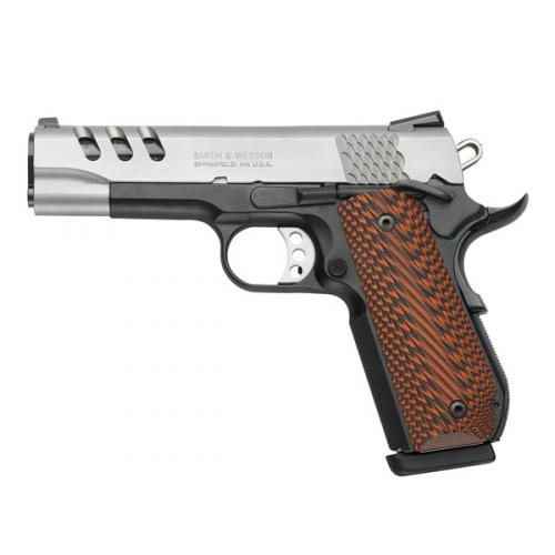 Smith & Wesson - PERFORMANCE CENTER® Model SW1911