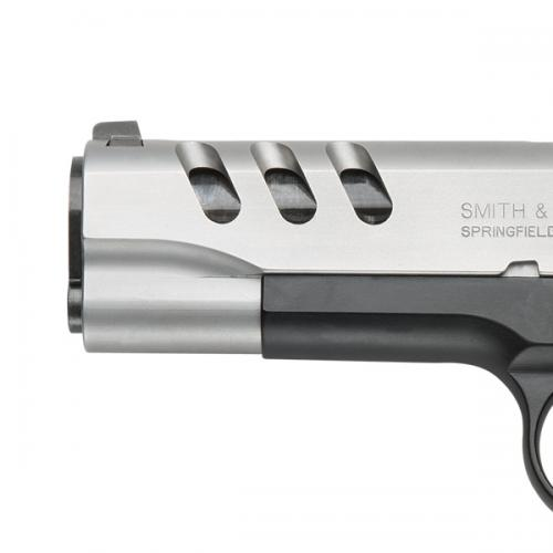 Smith & wesson - PERFORMANCE CENTER® Model SW1911 - 0