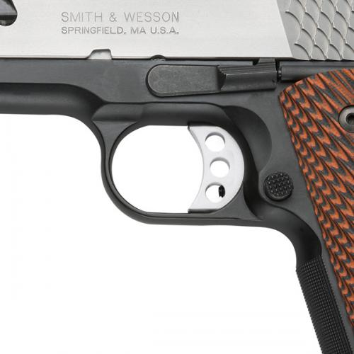 Smith & wesson - PERFORMANCE CENTER® Model SW1911 - 2