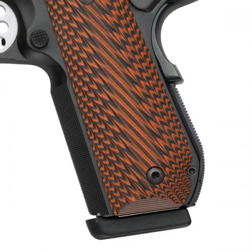 Smith & wesson - PERFORMANCE CENTER® Model SW1911 - 3
