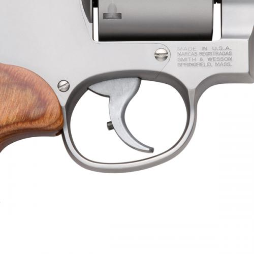 PERFORMANCE CENTER® Model 686 | Smith & Wesson
