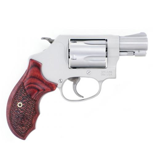 Smith & Wesson - Concealed Carry - Model 637