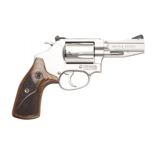 Smith & Wesson - Performance Center® Pro Series® Model 60
