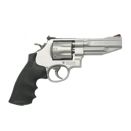 Smith & Wesson - Concealed Carry - Model 627