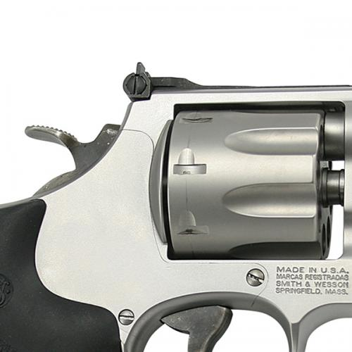 Smith & wesson - Performance Center® Pro Series® Model 627 - 1