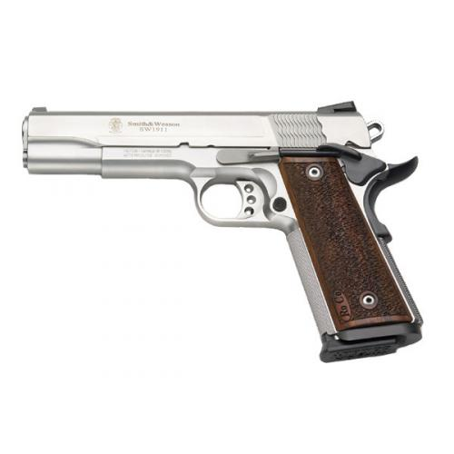 Smith & Wesson - PERFORMANCE CENTER® SW1911 PRO SERIES®