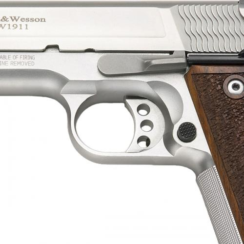 Smith & wesson - PERFORMANCE CENTER® SW1911 PRO SERIES® - 2
