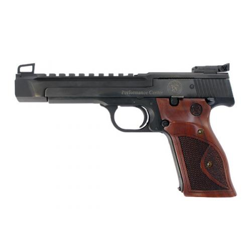 Smith & Wesson - PERFORMANCE CENTER® Model 41