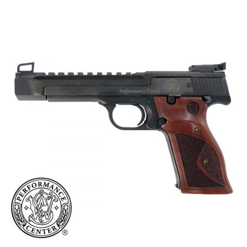 performance center model 41 smith wesson