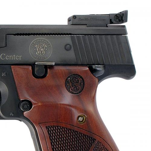 Smith & wesson - PERFORMANCE CENTER® Model 41 - 1