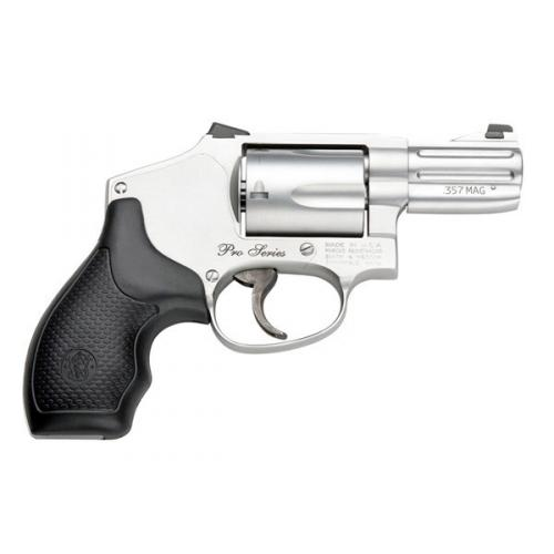 Smith & Wesson - Concealed Carry - Model 640