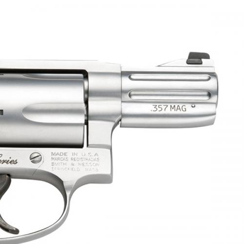 Smith & wesson - Performance Center® Pro Series® Model 640 - 0