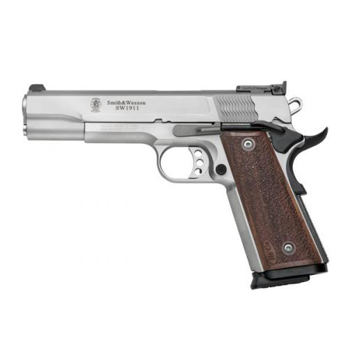 Smith & Wesson - Pistols - 1911