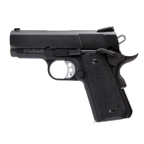 Smith & Wesson - Concealed Carry - 1911