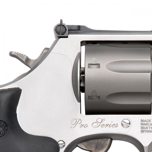 Smith & wesson - Performance Center® Pro Series® Model 986 - 1
